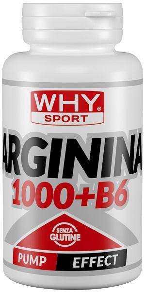 ARGININA 1000 100 COMPRESSE - Farmastop