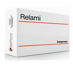 RELAMI 20 COMPRESSE - Farmaseller