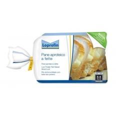 LOPROFIN PANE A FETTE 400 G - Farmapage.it