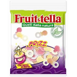 FRUITTELLA FRIZZANTI FRUTTI NATURALI - FarmaHub.it