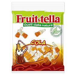 FRUITTELLA COLA FRUTTI NATURALI 90 G - Iltuobenessereonline.it