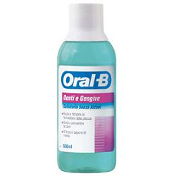 ORALB DENTI&GENGIVE 500ML 2PAC - Farmaseller