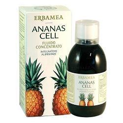 ANANAS CELL FLUIDO CONCENTRATO 250 ML - Farmabellezza.it