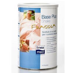 LINEAMED BASE PLUS SHAKE FRAGOLA - farmasorriso.com