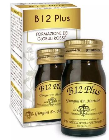 B12 PLUS 60 PASTIGLIE - COSIMAX SRLS