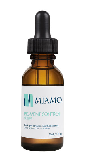MIAMO SKIN CONCERNS PIGMENT CONTROL SERUM 30 ML SIERO ANTI-MACCHIE SCHIARENTE - Farmajoy