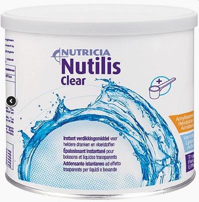 NUTILIS CLEAR 175 G - Farmaciacarpediem.it