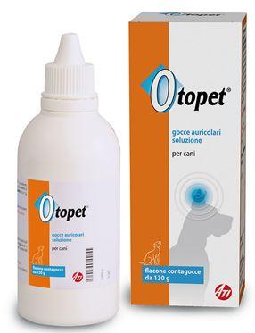 OTOPET GOCCE 30ML - Farmacia Giotti
