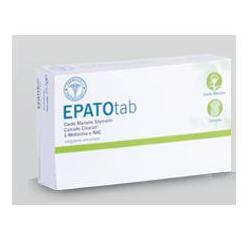 LFP EPATOTAB 30 COMPRESSE - Farmaciacarpediem.it