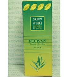 FLUISAN GOCCE 100 ML - Farmaseller