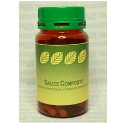 SALICE COMPOSTO 60 CAPSULE - Farmaseller