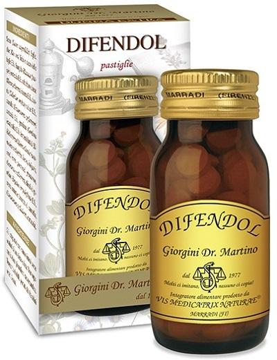DIFENDOL 80 PASTIGLIE - Farmacia33