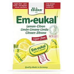 EM-Eukal Lemon senza Zucchero 75g - Sempredisponibile.it