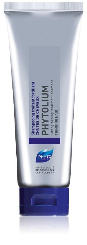 PHYTO PHYTOLIUM SHAMPOO 125 ML 2011 - Farmawing