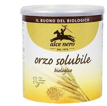 ORZO SOLUBILE BIO 125 G - Farmajoy