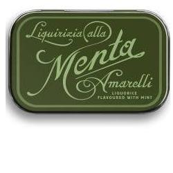 Liquirizia alla Menta 40g - Sempredisponibile.it