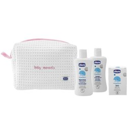CHICCO COSMESI BEAUTY ZIP ROSA - FARMAEMPORIO