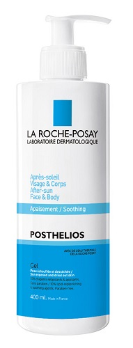 POSTHELIOS LATTE 400 ML - FARMAEMPORIO