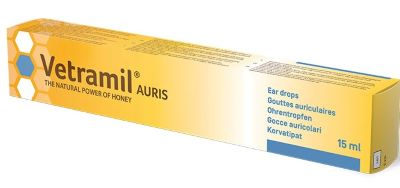 VETRAMIL AURIS 15ML - FARMAPRIME