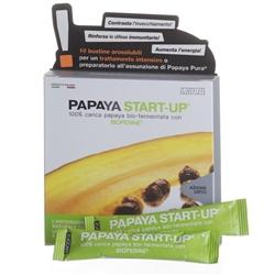 Zuccari Papaya Start-Up Energizzante 10 Stick Da 5 gr - La tua farmacia online
