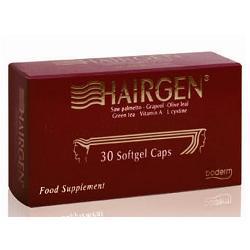 HAIRGEN SOFTGEL 30 CAPSULE - Turbofarma.it
