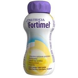 FORTIMEL VANIGLIA 200 ML 4 PEZZI - Farmafamily.it