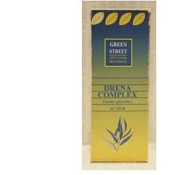 DRENA COMPLEX 100 ML - Farmaseller