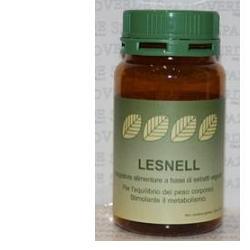 LESNELL 100 CAPSULE - Farmaseller