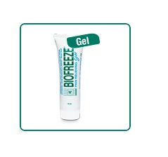 BIOFREEZE GEL 110 G - Farmafamily.it