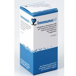 IMMUNOID 200 ML - Farmaseller