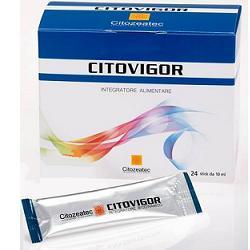 CITOVIGOR 24 BUSTINE STICK PACK DA 10 ML - Farmafamily.it