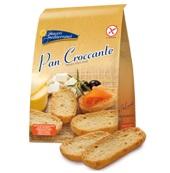 PIACERI MEDITERRANEI PANE CROCCANTE 150 G - Farmacia33