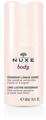NUXE AROMA PERFECTION DEODORANT LONGUE DUREE - DEODORANTE LUNGA DURATA 50 ML - FARMAEMPORIO