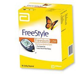 FREESTYLE Freedom Lite Strumento (Acquistando le Strisce)-922315282