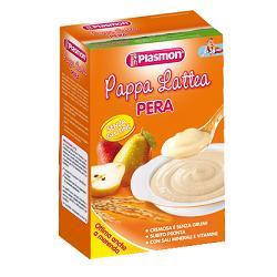 PLASMON PAPPA LATTEA PERA 250 G 1 PEZZO - FarmaHub.it