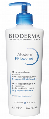 ATODERM PP BAUME 500 ML - Farmapage.it