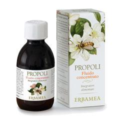 PROPOLI FLUIDO CONCENTRATO 200 ML - Farmaseller
