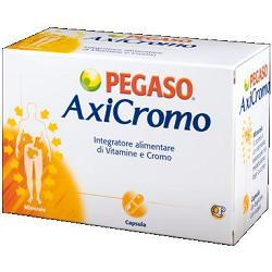 AXICROMO 50 CAPSULE - Farmaci.me