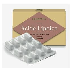 ACIDO LIPOICO 24 COMPRESSE - COSIMAX SRLS