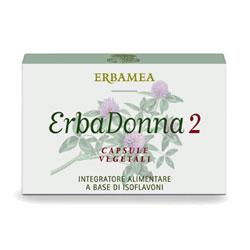 ERBADONNA 2 20 CAPSULE VEGETALI -