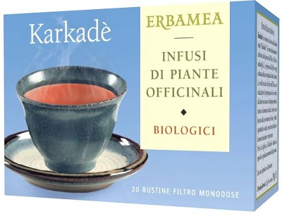 KARKADE' BUSTINE FILTRO - Farmaciasvoshop.it