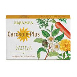 CAROSOLE PLUS 24 CAPSULE VEGETALI BLISTER - Zfarmacia