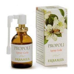 PROPOLI SPRAY GOLA 30ML - Farmapage.it