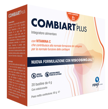 COMBIART PLUS 20 BUSTINE - Farmabros.it