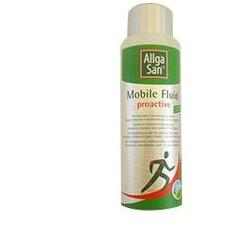 ALLGA SAN MOBIL FLUID Proaktiv 250ml - Farmapage.it