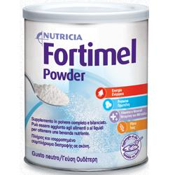 FORTIMEL POWDER NEUTRO 670 G - Farmafamily.it