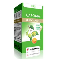 ARKO CAPSULE GARCINIA CAMB 45 CAPSULE - Farmacia Bartoli