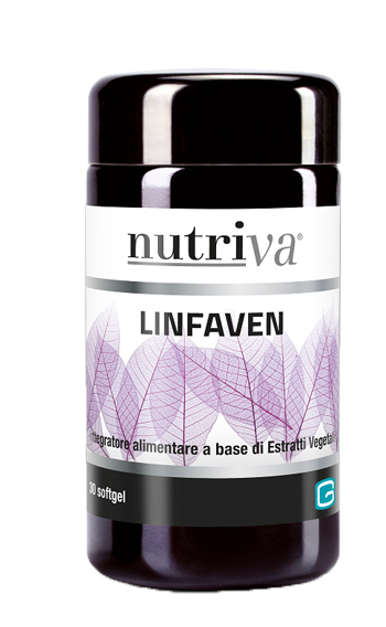 NUTRIVA LINFAVEN 30 CAPSULE SOFTGEL - Farmastar.it