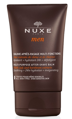 NUXE MEN BAUME APRES RASAGE MULTI FONCTIONS TUBO 50ML - La farmacia digitale
