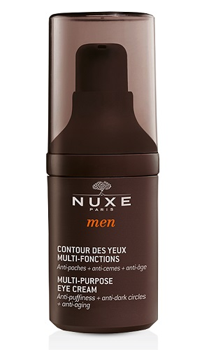 NUXE MEN CONTOUR DES YEUX MULTI FONCTIONS FLACONE 15ML - FARMAEMPORIO